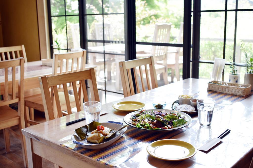 Cafe Perro 富士河口湖町 カフェ 喫茶店 3