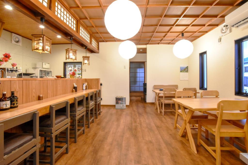 旬味和菜 瀬戸内 富士吉田市 和食 居酒屋 4