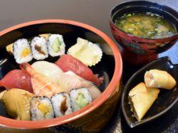 魚竹寿司 甲斐市 寿司 1