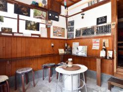 山の休憩所かゑる 丹波山村 カフェ 喫茶店 2
