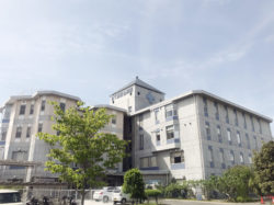 日下部記念病院