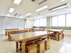 敷島総合公民館 甲斐市 遊ぶ学ぶ 文化施設 3