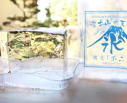 富士山天然氷 埜蜜喜のフォトギャラリー5
