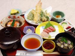 濱野屋粋膳 和DINING