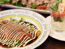 DINING 燻's燻's 昭和町 グルメ バー 1