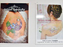 Nail & Body jewelry koko ∞ Link 甲府市 ネイル 4