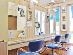 美容室 MOORAN 富士河口湖町 美容院 2