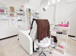 beauty salon gift 山梨市 まつエク ネイル 3