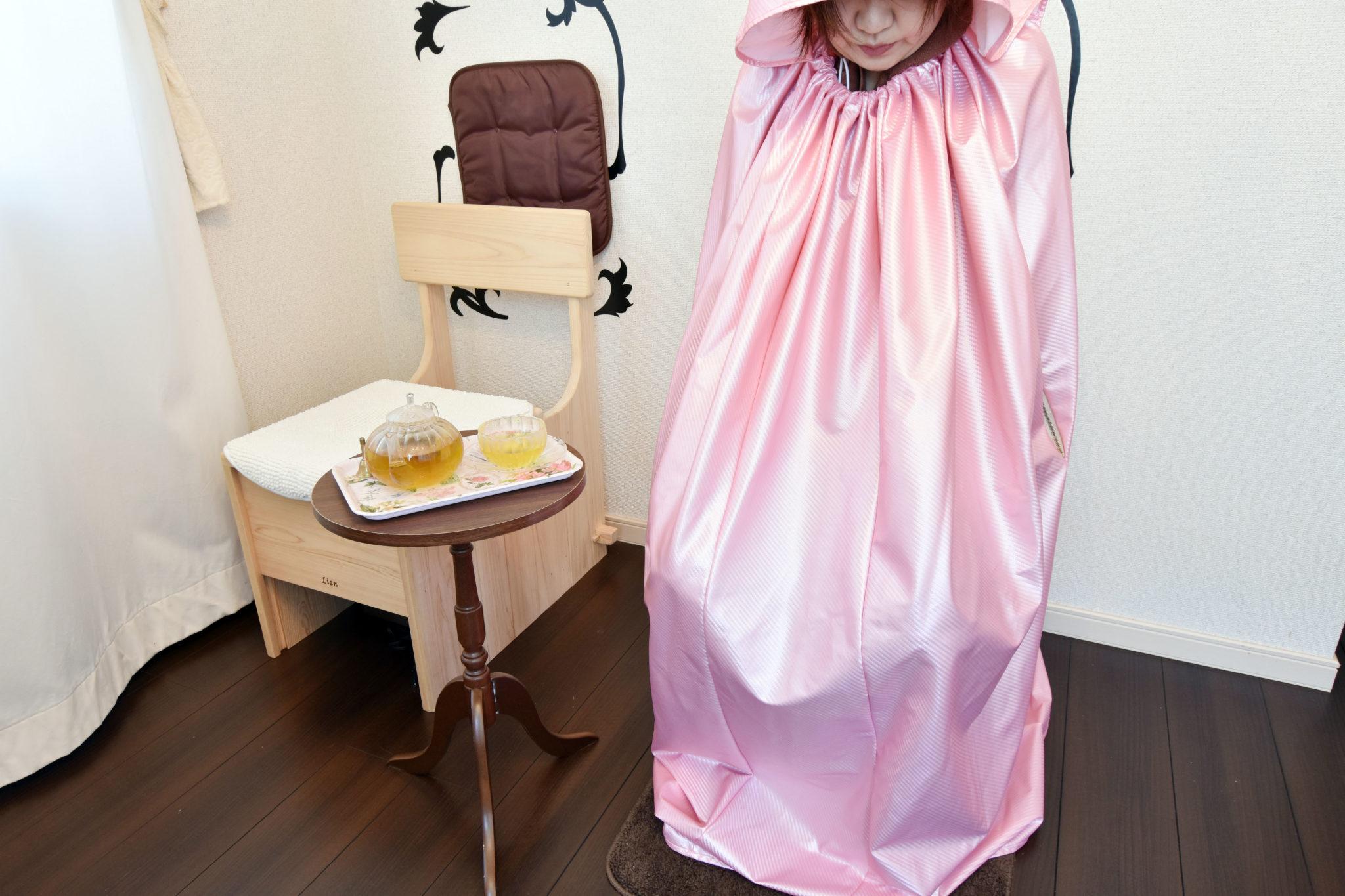 Total Beauty Salon Lien 甲府市 エステ 3