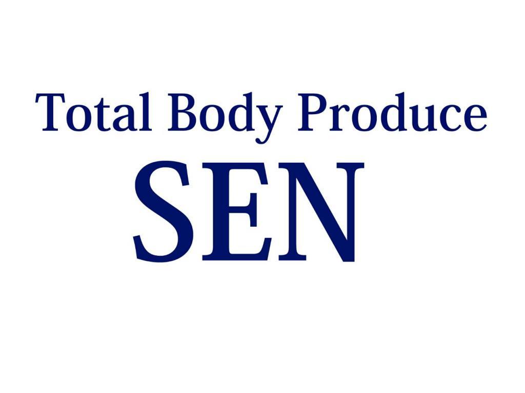 Total Body Produce SEN 甲府市 エステ 1