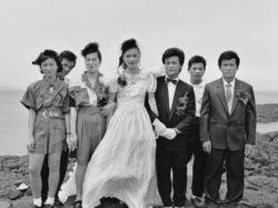 台湾写真交流展 島の記憶 ̶ 1970~90年代の台湾写真