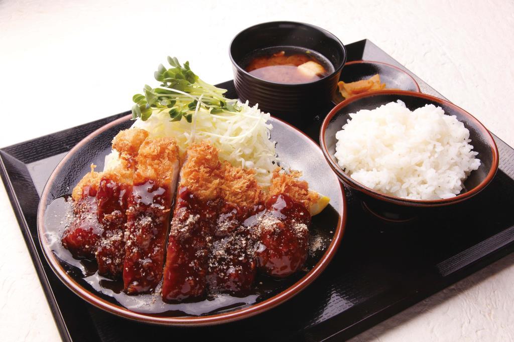 豚屋とん一 昭和町 和食 1