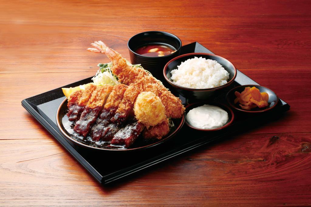 豚屋とん一 昭和町 和食 3