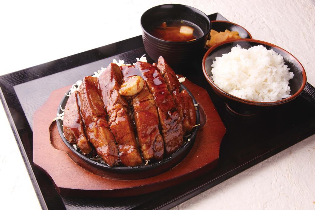 豚屋とん一 昭和町 和食 4