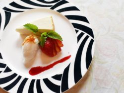 レストラン シェガロ 忍野村 フレンチ 2