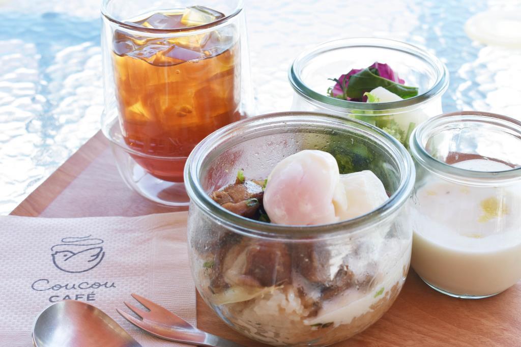 Coucou CAFÉ 北杜市 グルメ カフェ喫茶店 1