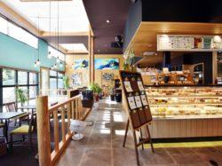 Coucou CAFÉ 北杜市 グルメ カフェ喫茶店 2