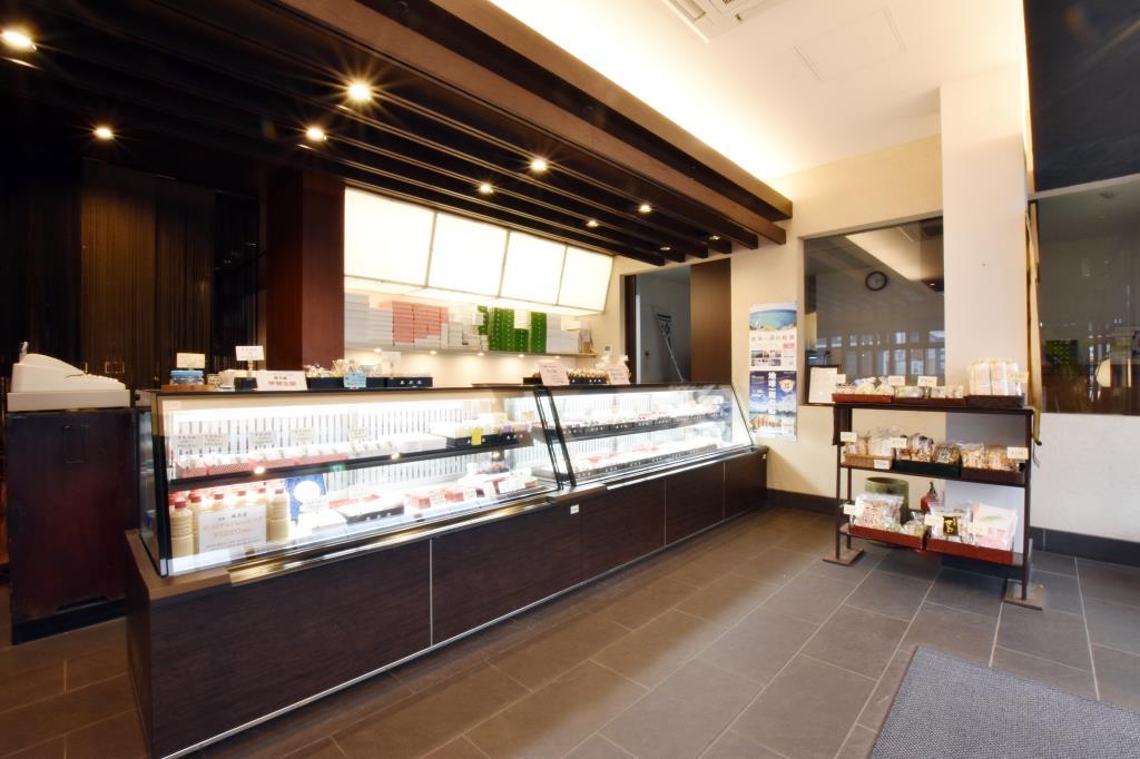 茶寮 風月堂 甲府市 カフェ/喫茶店 2