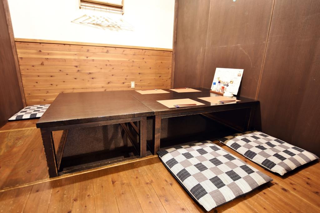 HOSHI-♡ 笛吹市 カフェ 居酒屋 3