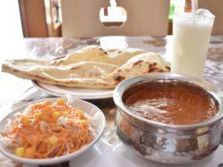 インド料理 ラウナック