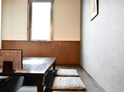 いろり亭 大月市 居酒屋 4