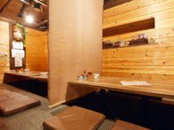 隠れ家ダイニング Cu-Suke 甲府市 居酒屋 4