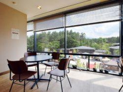 富士山 LAVA CAFE 富士河口湖超 グルメ カフェ 4
