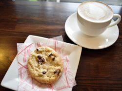 カフェ リンガフランカ 南アルプス市 カフェ/喫茶店 2