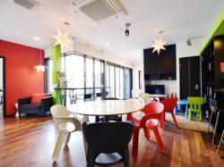 カフェ リンガフランカ 南アルプス市 カフェ/喫茶店 4