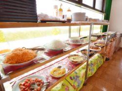 インド料理 MAHARANI 甲府市 カレー 2