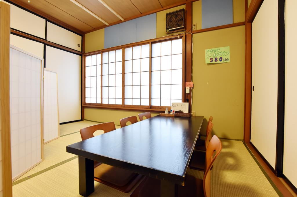 呑み喰い処 さんたろう 昭和町 グルメ 居酒屋 3
