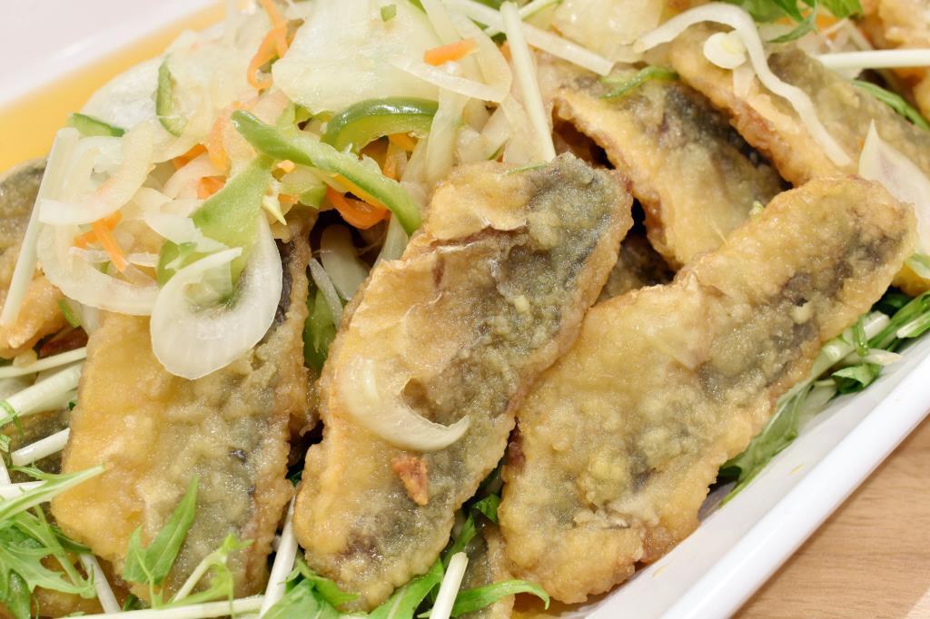 REWARD KITCHEN 昭和町 洋食 3