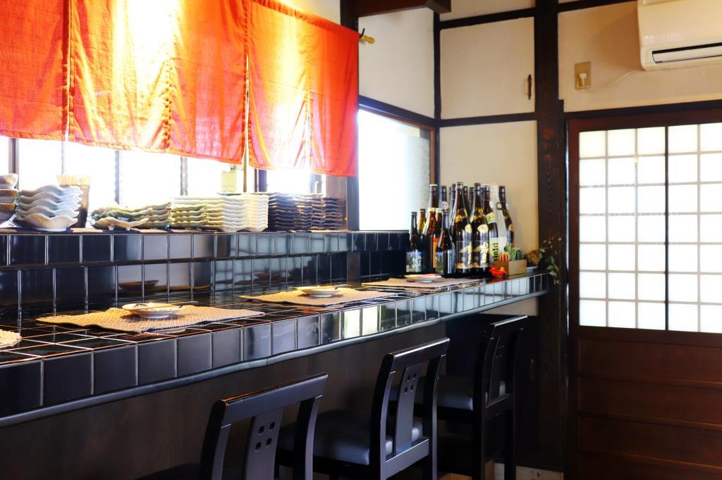 居酒家 桜坂 富士河口湖町 グルメ 居酒屋 4