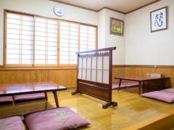 うなぎ割烹 力 富士河口湖町 和食 3
