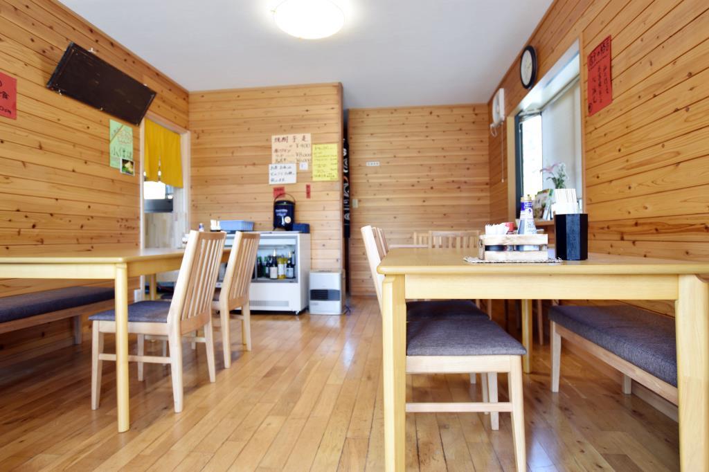 八ヶ岳小僧 北杜市 オーガニック/自然食 4