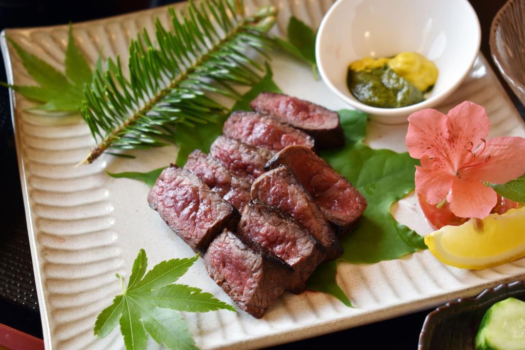 八ヶ岳小僧 北杜市 オーガニック/自然食 1