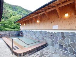 道志の湯 道志村 遊ぶ学ぶ 温泉スパ 3