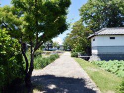 八田御朱印公園 笛吹市 公園 5
