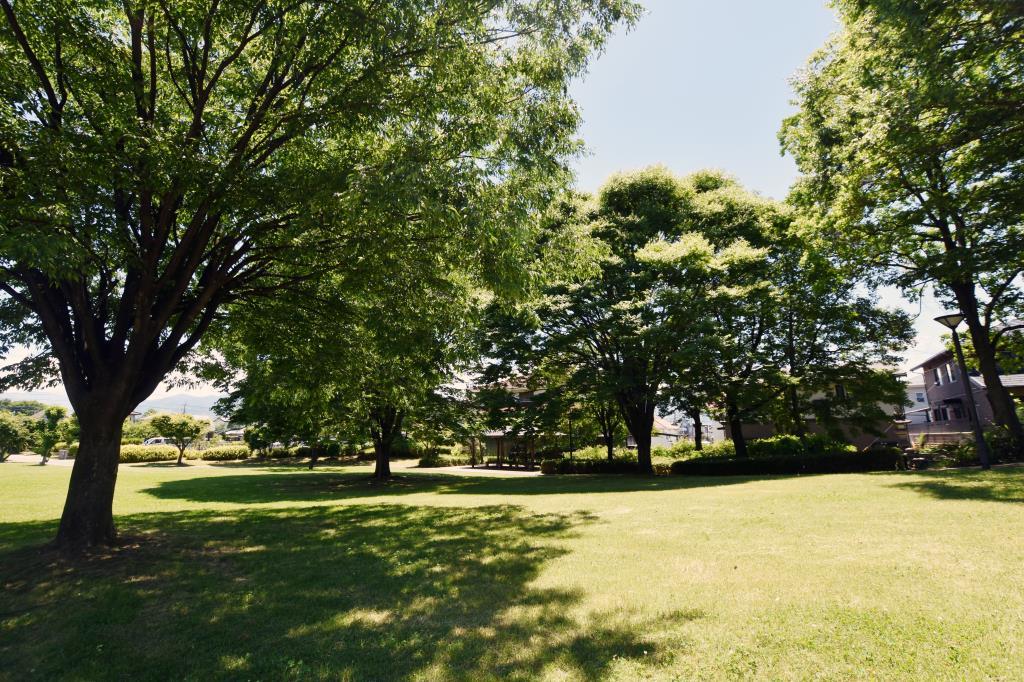 八田御朱印公園 笛吹市 公園 2