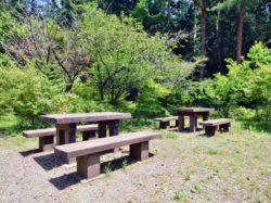 憩の森公園 西桂町 遊ぶ学ぶ 公園 4