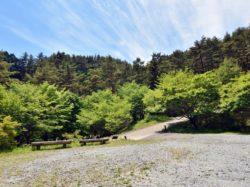 憩の森公園 西桂町 遊ぶ学ぶ 公園 2