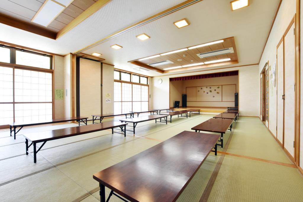 三ツ峠グリーンセンター 西桂町 温泉・スパ 4