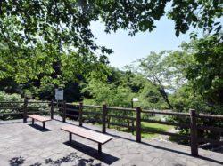 八代浅川砂防公園 笛吹市 公園 4
