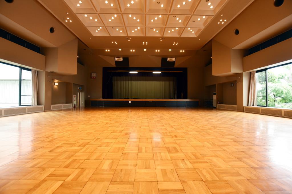 八代総合会館 笛吹市 施設 2