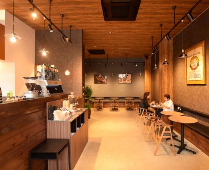 BRAND NEW DAY COFFEEのフォトギャラリー4