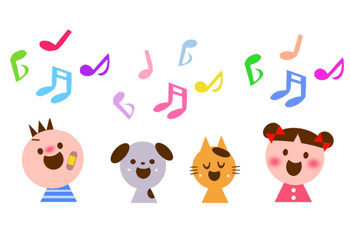 童謡・唱歌ワークショップ