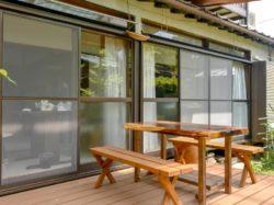 縁側喫茶 よこぶね 富士河口湖町 グルメ カフェ 3