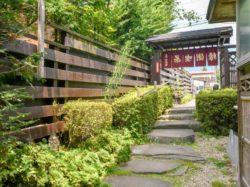 縁側喫茶 よこぶね 富士河口湖町 グルメ カフェ 4