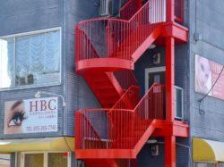 HBC 甲斐市 エステ 1