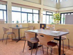 くだもの厨房オーチャードカフェ街の駅 山梨市 グルメ カフェ 4